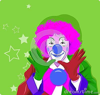Joker Play ball