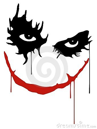 Free Joker Smile Royalty Free Stock Images - 12998079