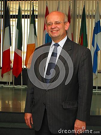 Jonatán Scheele Imagen editorial