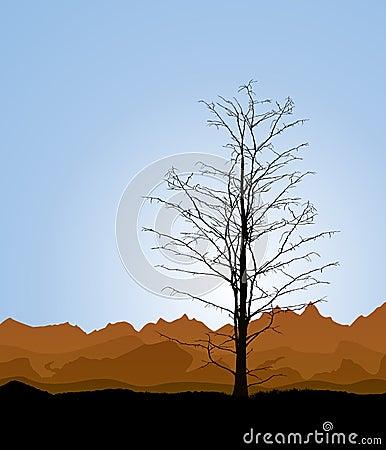 Joncteur réseau d arbre