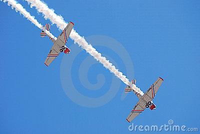 Jones Beach Air Show Editorial Photography
