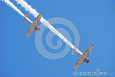 Jones Beach Air Show Editorial Photography
