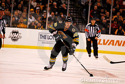 Jordan Caron Boston Bruins Editorial Photography