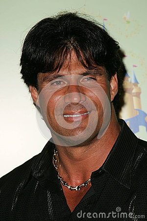 Jose Canseco Editorial Image