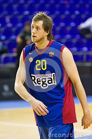 Joseph Ingles Editorial Stock Photo
