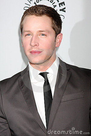 Josh Dallas Editorial Image