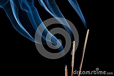 Joss sticks