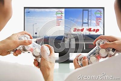 Jouant le jeu ensemble