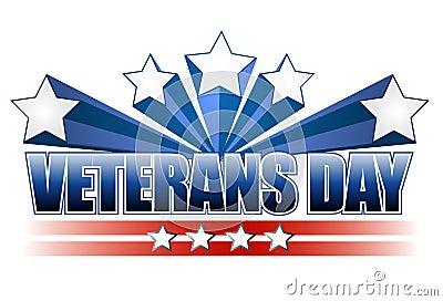 Jour de vétérans