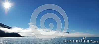 Journey  in Alaska