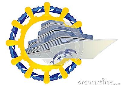 Journey on the seas
