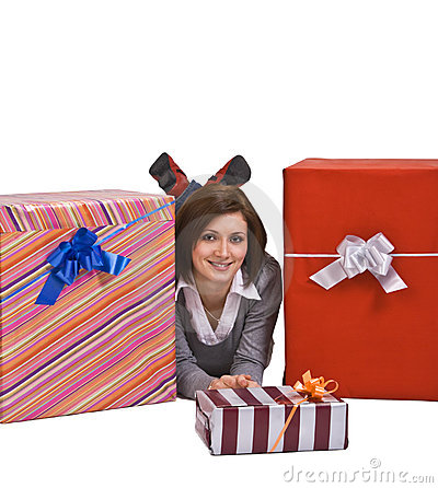 The joy of gifts