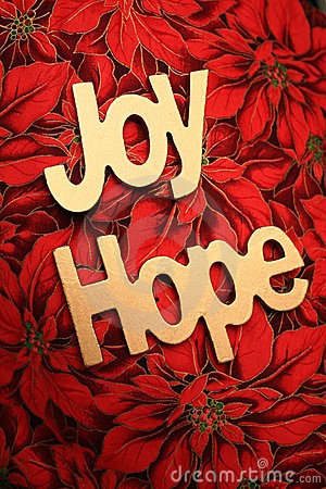 Joy and Hope