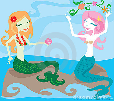 Joy of Mermaids