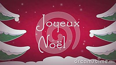 Joyeux Noël clips vidéos