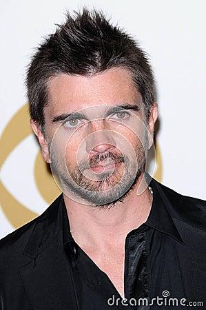 Juanes Editorial Image