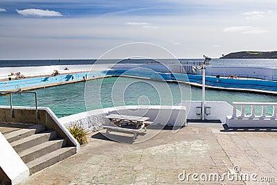 Jubilee Pool Lido Penzance