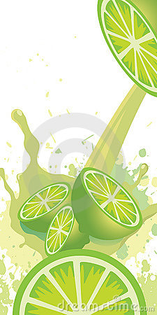 Jucie de citron