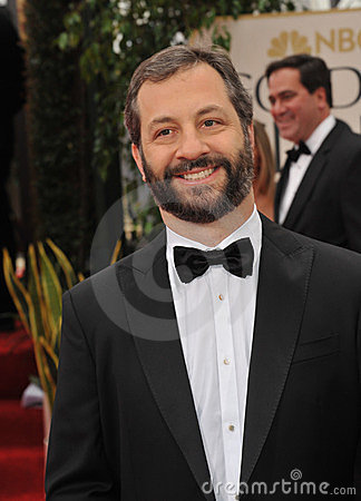Judd Apatow Editorial Photo