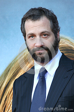 Judd Apatow Editorial Stock Image