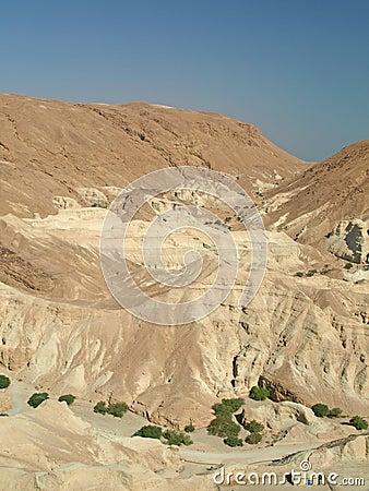 Free Judean Desert Stock Photo - 17341630