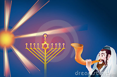 Judgement day (Yom Kipur)