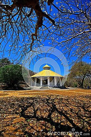 Judhadhut Palace