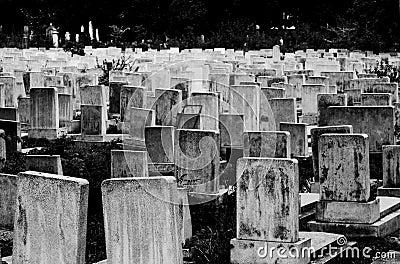 Judisk kyrkogård