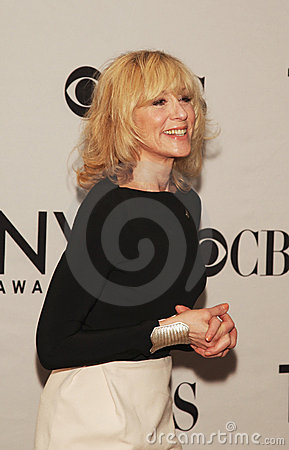 Judith Light Editorial Image
