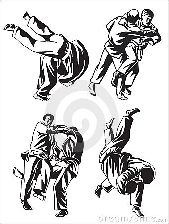 Judo_collection