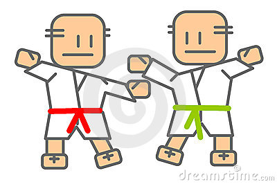 Judo - men