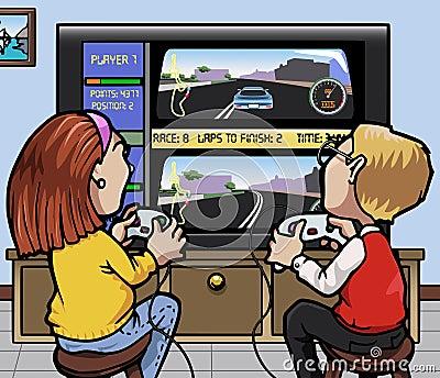 juegos de videos com: