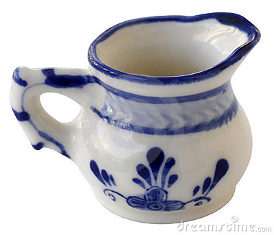 Jug (the Dutch style)