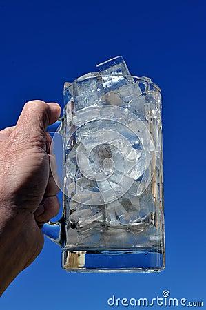 Jug of Ice