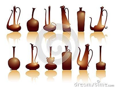 Jugs&teapots
