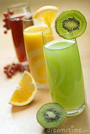 Free Juice Royalty Free Stock Image - 5905666