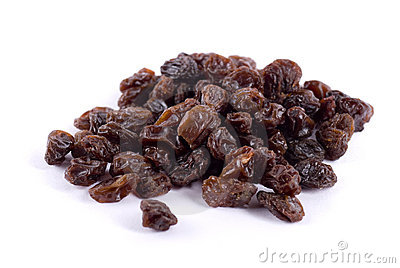 Juicy Raisins
