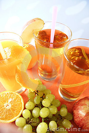 Free Juicy Thirst Quencher Royalty Free Stock Images - 2445759