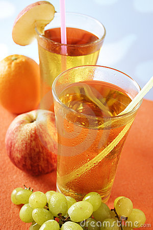 Free Juicy Thirst Quencher Royalty Free Stock Image - 2446006