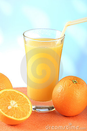Free Juicy Thirst Quencher Stock Photography - 2446062