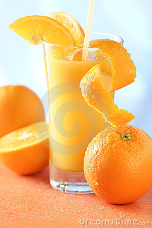 Free Juicy Thirst Quencher Stock Photo - 2446380