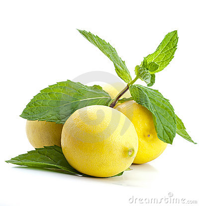 Juicy Tropical Lemon