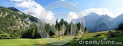 Julian Alps / Italy