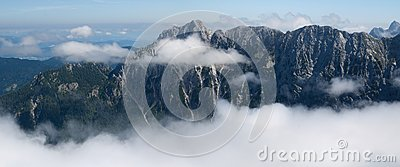 Julian Alps ,Italy