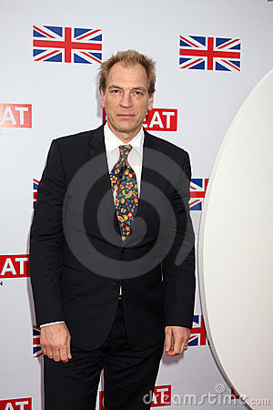 Julian Sands Editorial Stock Photo