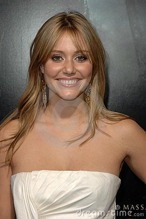 Julianna Guill at the Los Angeles Premiere of  Friday the 13th . Grauman s Chinese Theatre, Hollywood, CA. 02-09-09 Editorial Photo