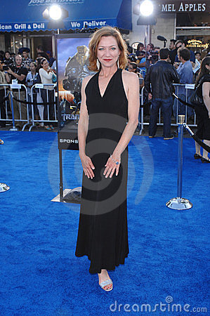 Julie White Editorial Stock Image