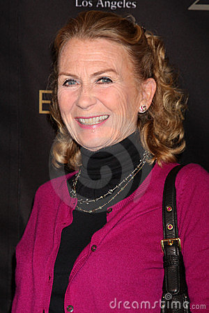 Juliet Mills Editorial Stock Photo