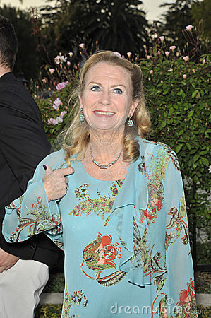 Juliet Mills Editorial Photo