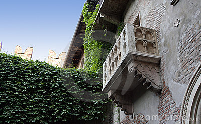 Juliet s Balcony